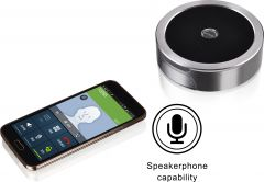 Speakerphone capable
