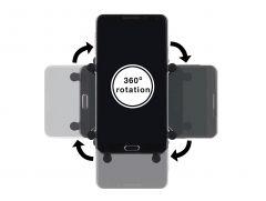 360 rotation