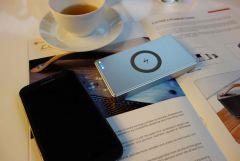 TX-P1 5000mAh Wireless Charging Power Bank