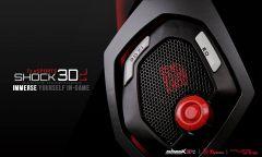 SHOCK 3D 7.1