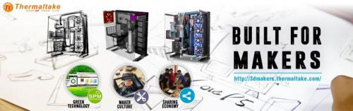 Thermaltake 3DMakers.thermaltake.com.jpg