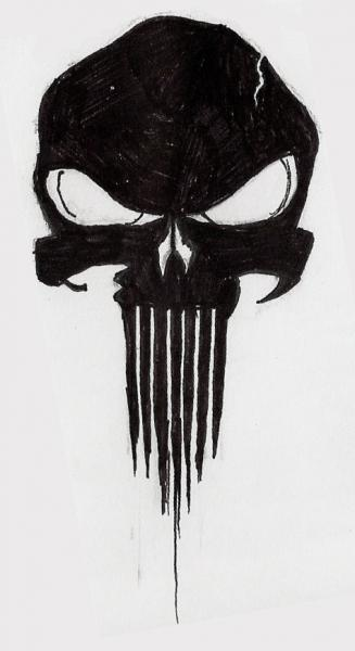 Punisher v2 american sniper modding tt community