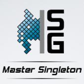 Master Singleton
