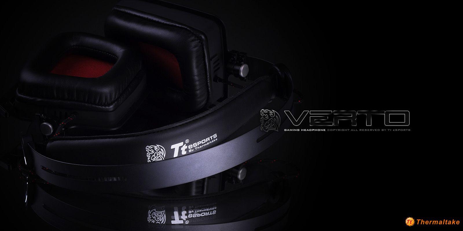 VERTO headset - 5