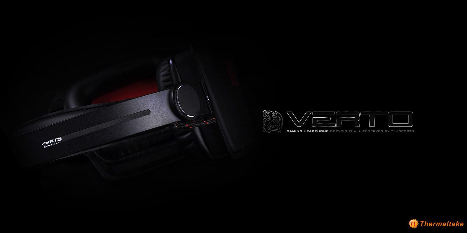 VERTO headset - 2