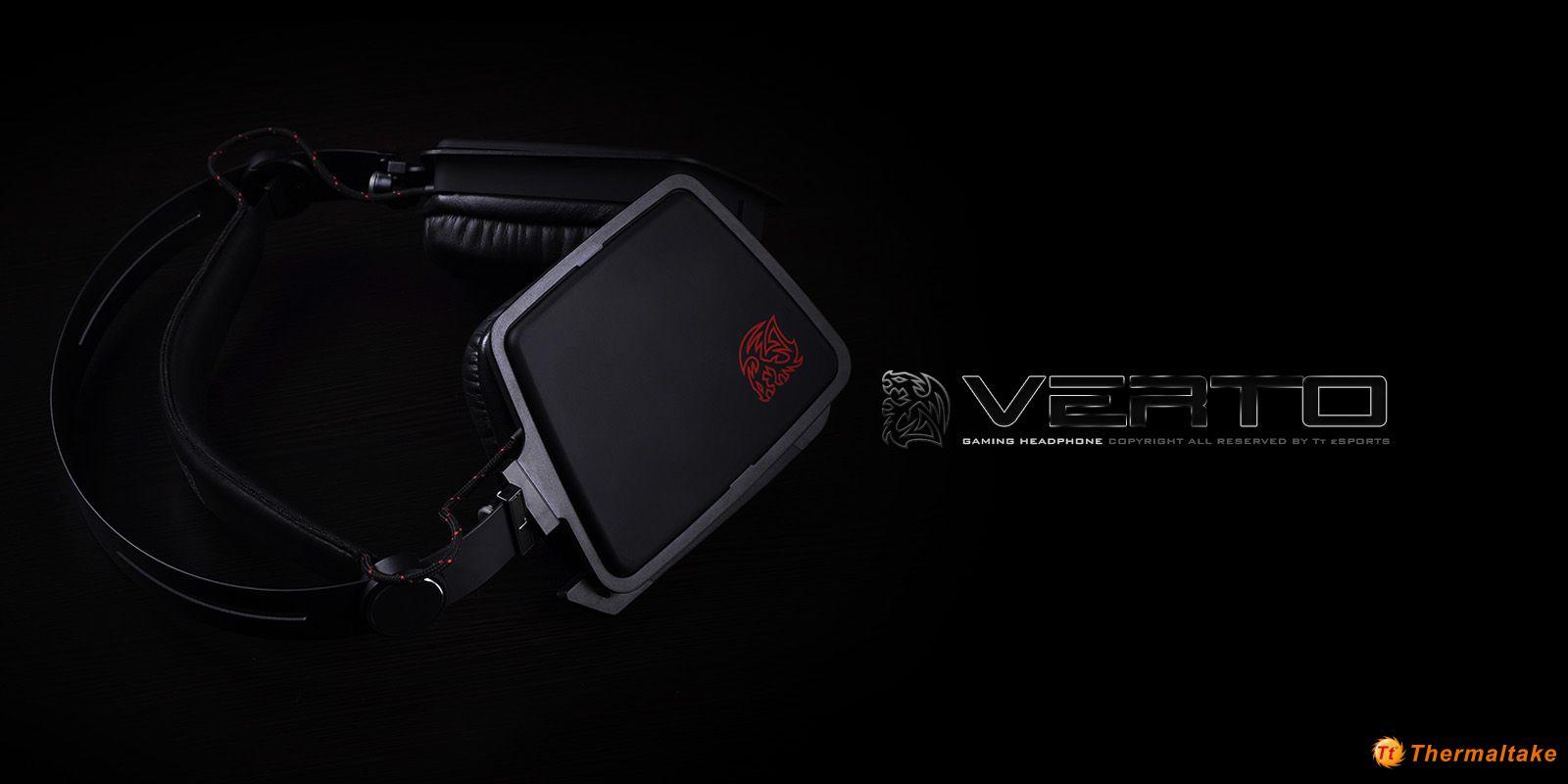 VERTO headset - 3