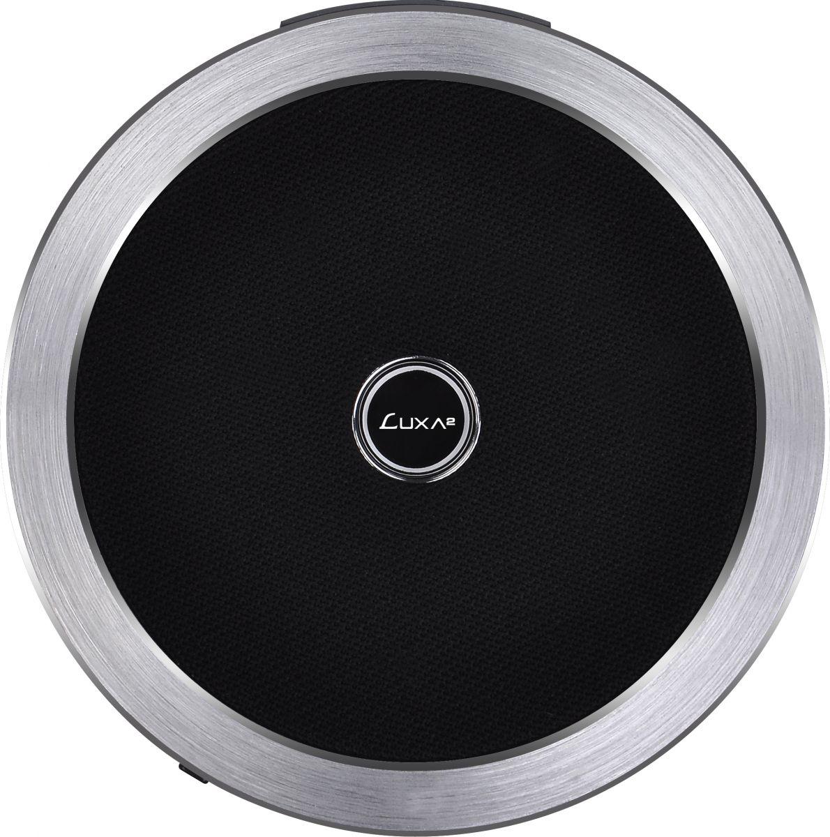 Suave circular design