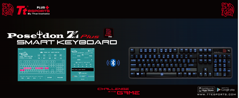 861de1927d0 〠POSEIDON Z PLUS+ SMART Keyboardã€'Owner's Club - SMART Keyboard ...