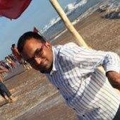 Virendra Kumar Prajapat.