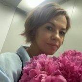 Елена Ивахненко