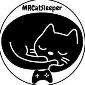 Mrcatsleeper Ultimatesleeping
