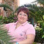 Наталья Пономарева