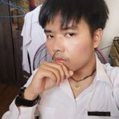 Nigth Wutisan Thaicharoen