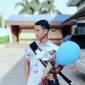 Paphawin Pikulthong