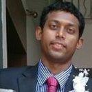 Rohan Victor Chandran