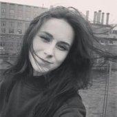 Alena Anisova